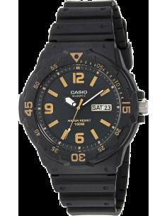 Chic Time | Montre Homme Casio Sport MRW-200H-1B3VEF Noir  | Prix : 49,00€