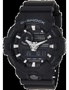 Chic Time | Casio GA-700-1BER men's watch  | Buy at best price