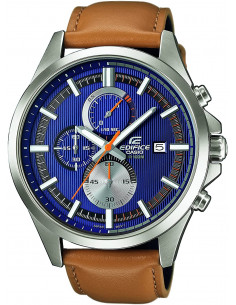 Chic Time | Montre Homme Casio Edifice Classic EFV-520L-2AVUEF  | Prix : 99,00 €