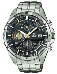 Chic Time | Montre Homme Casio Edifice Classic EFR-556D-1AVUEF  | Prix : 129,00 €