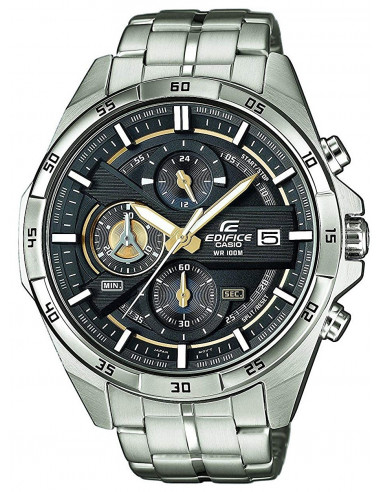 Chic Time | Casio EFR-556D-1AVUEF men's watch  | Buy at best price