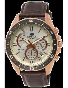 Chic Time | Montre Homme Casio Edifice Classic EFR-552GL-7AVUEF  | Prix : 129,00€
