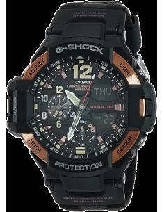 Chic Time | Casio GA-1100RG-1AER men's watch  | Buy at best price
