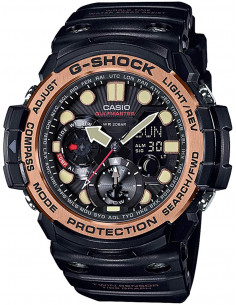 Chic Time | Montre Homme Casio G-Shock GN-1000RG-1AER  | Prix : 549,00 €