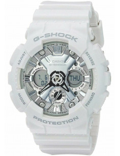 Chic Time | Montre Homme Casio G-Shock GMA-S120MF-7A1ER  | Prix : 159,00 €