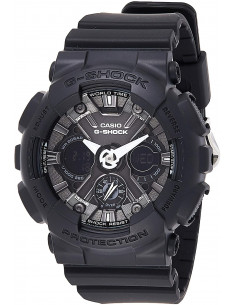 Chic Time | Montre Homme Casio G-Shock GMA-S120MF-1AER  | Prix : 129,00 €