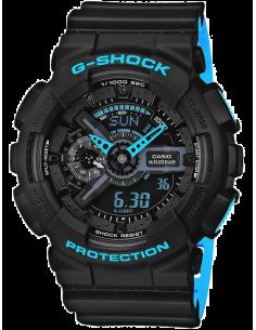 Chic Time | Montre Homme Casio G-Shock GA-110LN-1AER  | Prix : 159,00€