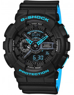 Chic Time | Montre Homme Casio G-Shock GA-110LN-1AER  | Prix : 159,00 €