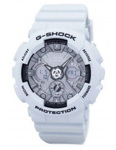 Chic Time | Montre Homme Casio G-Shock GMA-S120MF-2AER  | Prix : 129,00€