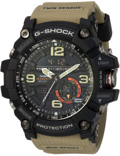 Chic Time | Montre Homme Casio G-Shock GG-1000-1A5CR  | Prix : 299,00 €