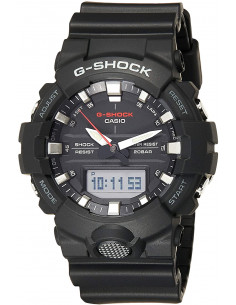 Chic Time | Montre Homme Casio G-Shock GA-800-1AER  | Prix : 129,00 €