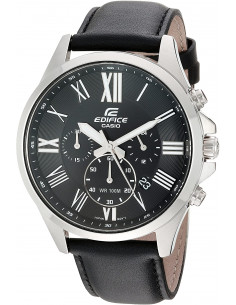 Chic Time | Montre Homme Casio Edifice EFV-500L-1AVCF  | Prix : 399,00 €