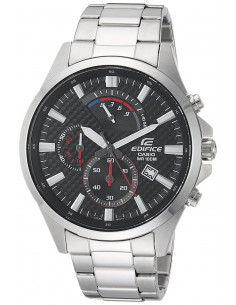 Chic Time | Montre Homme Casio Edifice EFV-530D-1AVCF  | Prix : 379,00 €