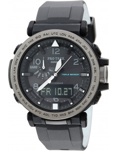 Chic Time | Montre Homme Casio Pro Trek PRG-650Y-1CR  | Prix : 639,00 €