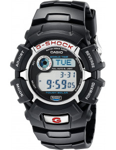 Chic Time | Montre Homme Casio G-Shock G2310R-1  | Prix : 119,00 €