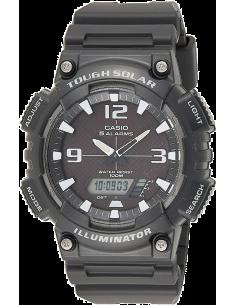 Chic Time | Montre Homme Casio Sport AQ-S810W-1A4VEF Noir  | Prix : 59,00€