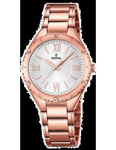 Chic Time   Montre Femme Festina Trend F16922/1 Or Rose    Prix : 139,00€
