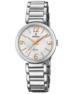 Chic Time | Festina F20212/1 women's watch  | Buy at best price