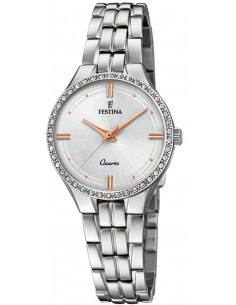 Chic Time | Festina F20218/1 women's watch  | Buy at best price