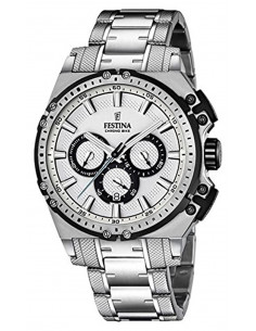 Chic Time   Festina F16968/1 men's watch    Buy at best price