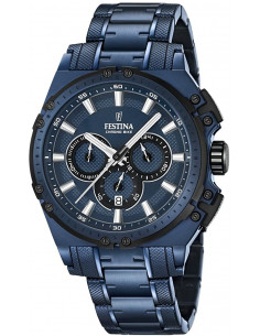 Chic Time | Festina F16973/1 men's watch  | Buy at best price