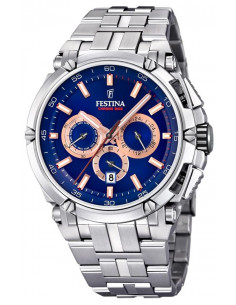 Chic Time | Festina F20327/4 men's watch  | Buy at best price