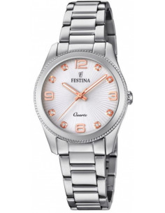 Chic Time | Montre Femme Festina Boyfriend F20208/1  | Prix : 119,00€