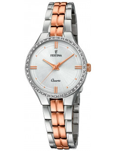 Chic Time | Montre Femme Festina Mademoiselle F20219/2  | Prix : 149,00 €