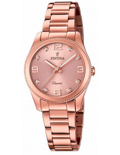 Chic Time | Montre Femme Festina Boyfriend F20211/1  | Prix : 149,00€