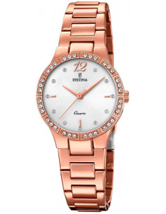 Chic Time   Montre Femme Festina Trend Mademoiselle F20242/1    Prix : 149,00€