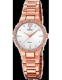 Chic Time | Montre Femme Festina Trend Mademoiselle F20242/1  | Prix : 149,00€