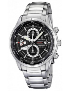 Chic Time   Festina F6823/3 men's watch    Buy at best price