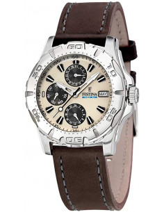 Chic Time   Festina F16243/A men's watch    Buy at best price