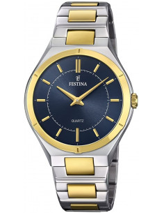 Chic Time   Festina F20245/3 men's watch    Buy at best price