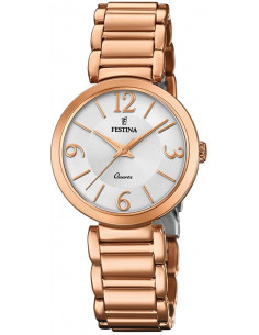 Chic Time | Montre Femme Festina Trend Mademoiselle F20215/1  | Prix : 139,00 €
