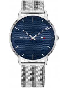 Chic Time | Montre Homme Tommy Hilfiger James 1791663  | Prix : 199,00 €