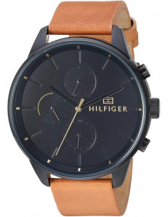 Chic Time | Montre Homme Tommy Hilfiger James 1791486  | Prix : 299,00 €