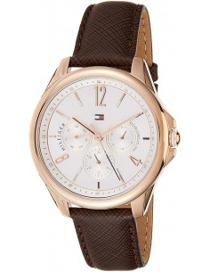 Chic Time | Montre Femme Tommy Hilfiger Savannah 1781823  | Prix : 189,90 €