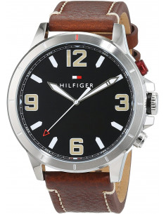 Chic Time | Montre Homme Tommy Hilfiger 1791296  | Prix : 299,00 €