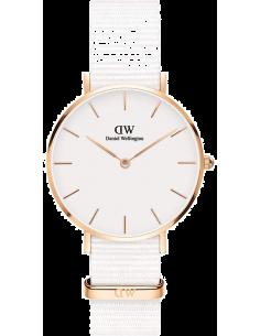 Chic Time | Montre Femme Daniel Wellington Classic Dover DW00100311  | Prix : 129,00€