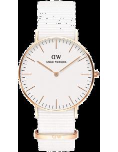 Chic Time | Montre Femme Daniel Wellington Classic Dover DW00100309  | Prix : 139,00€