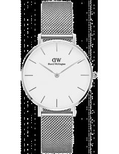 Chic Time | Montre Femme Daniel Wellington Classic Petite Sterling DW00100306  | Prix : 169,00€