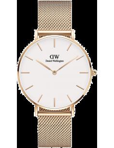 Chic Time | Montre Femme Daniel Wellington Classic Petite Melrose DW00100305  | Prix : 169,00€