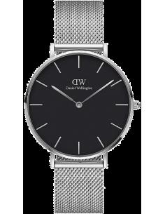 Chic Time | Montre Femme Daniel Wellington Classic Petite Sterling DW00100304  | Prix : 169,00€