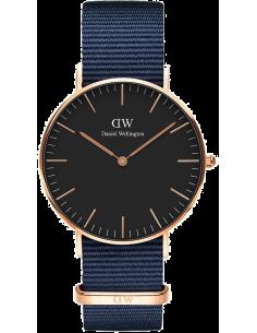 Chic Time | Montre Femme Daniel Wellington Classic Bayswater DW00100281  | Prix : 139,00€