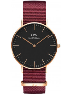 Chic Time | Montre Femme Daniel Wellington Classic Roselyn DW00100273  | Prix : 69,50 €