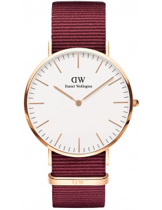 Chic Time | Montre Daniel Wellington Classic Roselyn DW00100267  | Prix : 159,00 €