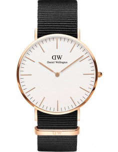 Chic Time | Montre Daniel Wellington Classic Cornwall DW00100257  | Prix : 159,00 €
