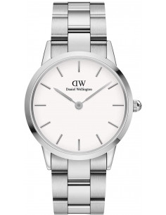 Chic Time | Montre Femme Daniel Wellington Iconic Link DW00100203  | Prix : 189,00 €