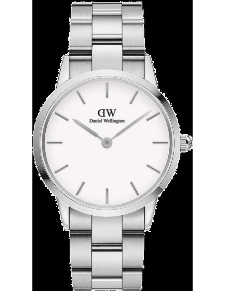 Chic Time | Montre Femme Daniel Wellington Iconic Link DW00100203  | Prix : 160,65€